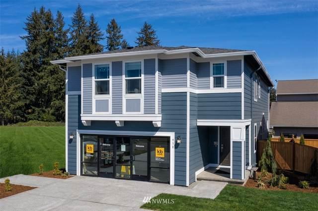 933 Vine Maple Street SE #04, Lacey, WA 98503 (#1719940) :: Mike & Sandi Nelson Real Estate