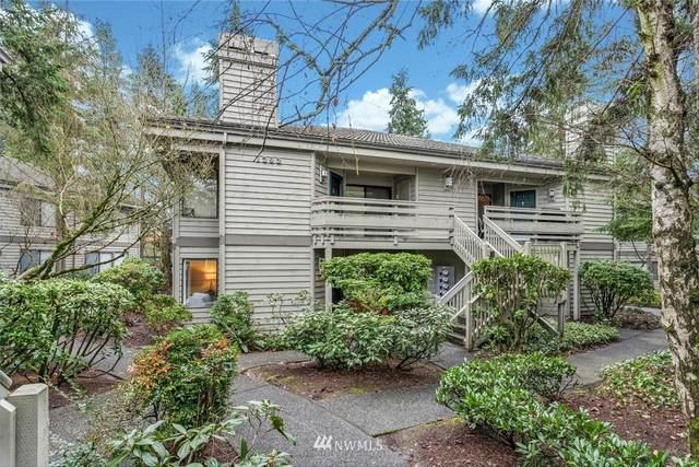 1392 Bellevue Way NE #3, Bellevue, WA 98004 (MLS #1719941) :: Community Real Estate Group
