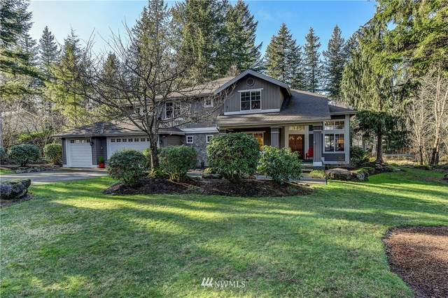 13701 457th Avenue SE, North Bend, WA 98045 (#1719943) :: Canterwood Real Estate Team