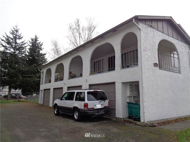 2406 N Street NE, Auburn, WA 98002 (#1719948) :: Better Properties Real Estate