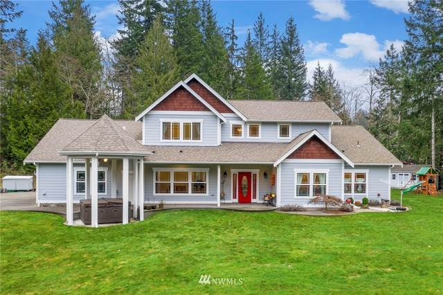 711 Fern Lane W, Bremerton, WA 98312 (#1719949) :: Mike & Sandi Nelson Real Estate