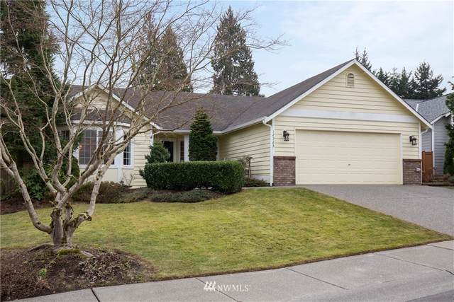 12523 55th Drive SE, Snohomish, WA 98296 (#1719953) :: The Torset Group