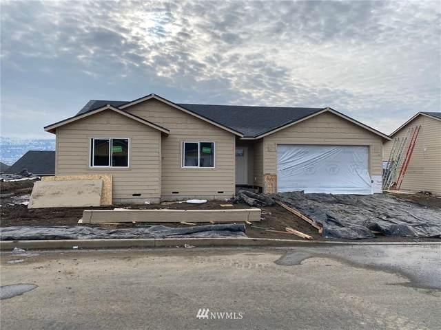 60 S Millbrook Loop, East Wenatchee, WA 98802 (#1719954) :: Ben Kinney Real Estate Team