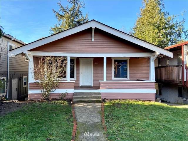 1517 Franklin Street, Bellingham, WA 98225 (#1719968) :: Canterwood Real Estate Team