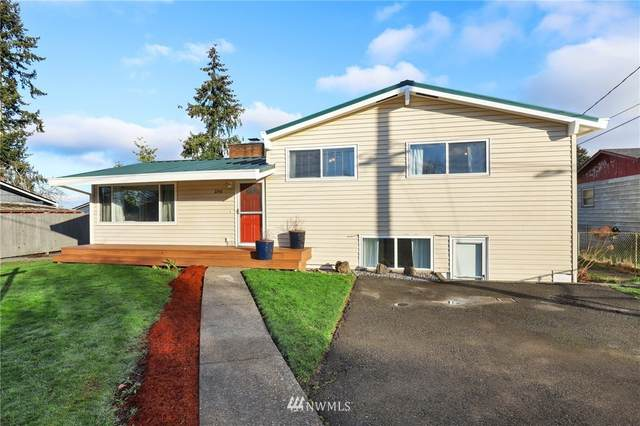 2242 S 251st Street, Kent, WA 98032 (#1719986) :: Urban Seattle Broker