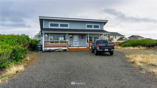 1338 Lemans Loop SW, Ocean Shores, WA 98569 (#1719991) :: Ben Kinney Real Estate Team
