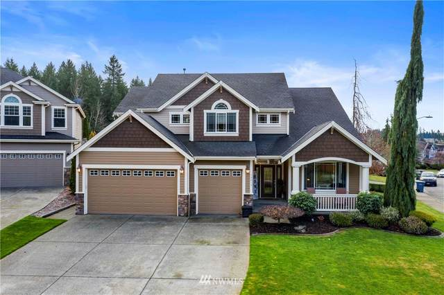 18017 121st Avenue E, Puyallup, WA 98374 (#1719998) :: Priority One Realty Inc.