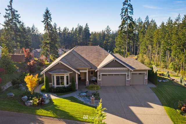 7728 76th Avenue NW, Gig Harbor, WA 98335 (#1719999) :: Better Properties Lacey