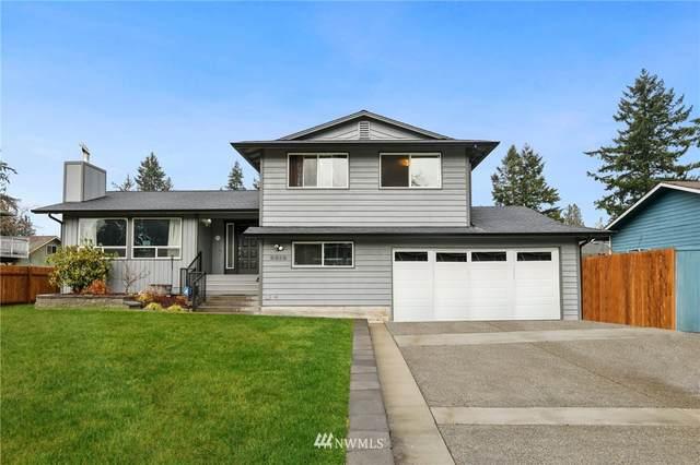 3319 20th Street SE, Auburn, WA 98092 (#1720000) :: Better Properties Real Estate