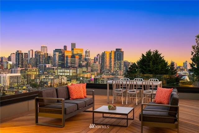 410 Prospect Street, Seattle, WA 98109 (#1720008) :: The Snow Group