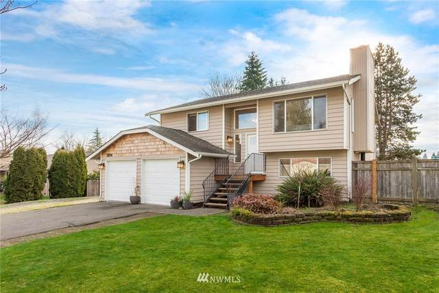 3814 236th Street SW, Brier, WA 98036 (#1720039) :: The Torset Group