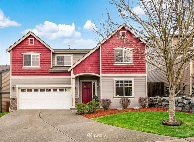 13930 5th Pl S, Burien, WA 98168 (#1720043) :: Ben Kinney Real Estate Team