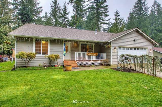 18704 Sylvan Dell Court SE, Yelm, WA 98597 (#1720047) :: Better Properties Real Estate