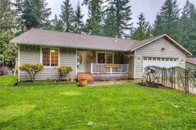 18704 Sylvan Dell Court SE, Yelm, WA 98597 (MLS #1720047) :: Community Real Estate Group