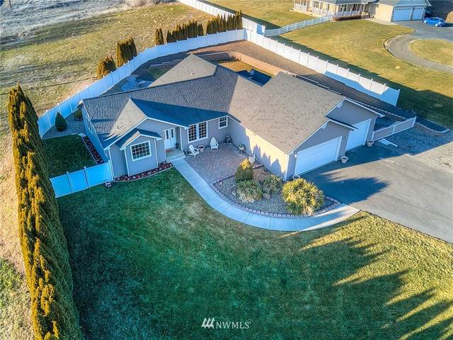11604 Marble Court, Yakima, WA 98908 (#1720058) :: Costello Team
