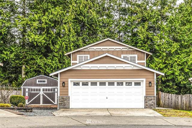 1124 73rd Dr Se, Lake Stevens, WA 98258 (#1720067) :: Beach & Blvd Real Estate Group