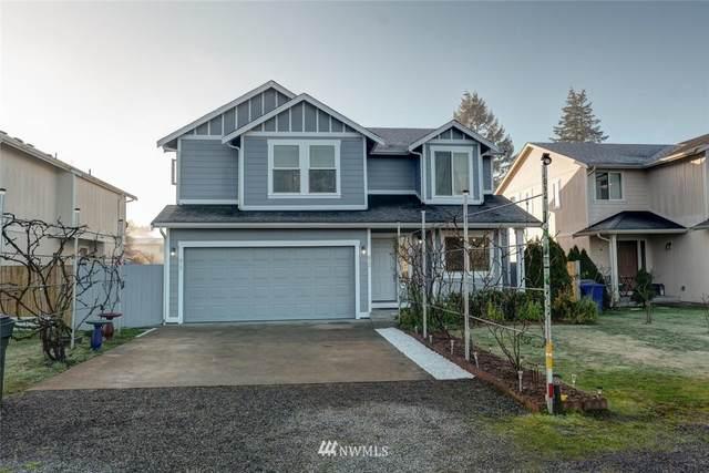 812 136th Street S, Tacoma, WA 98444 (#1720073) :: NextHome South Sound