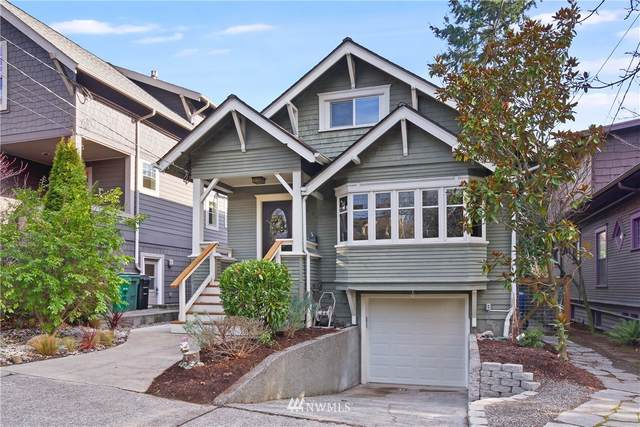 4334 Thackeray Place NE, Seattle, WA 98105 (#1720083) :: The Shiflett Group