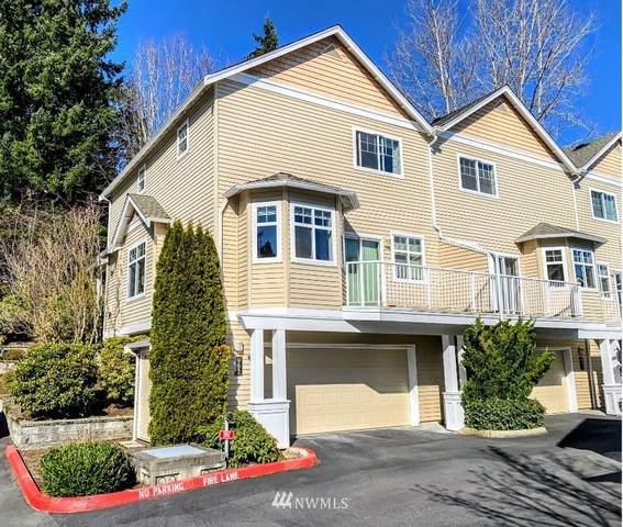 900 233rd Ave NE #965, Sammamish, WA 98074 (#1720087) :: Better Properties Real Estate