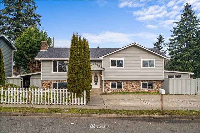 1929 E 59th Street, Tacoma, WA 98404 (#1720107) :: Tribeca NW Real Estate
