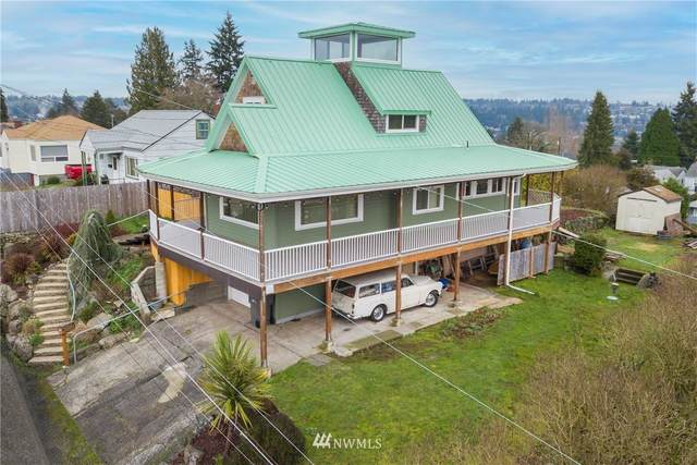 1718 N Lafayette, Bremerton, WA 98312 (#1720112) :: Priority One Realty Inc.