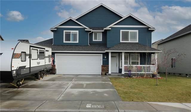 3405 W Glenmoor Drive, Moses Lake, WA 98837 (MLS #1720116) :: Nick McLean Real Estate Group