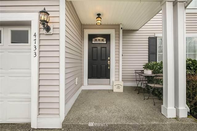 4733 143rd Street SE, Snohomish, WA 98296 (#1720119) :: Better Properties Lacey