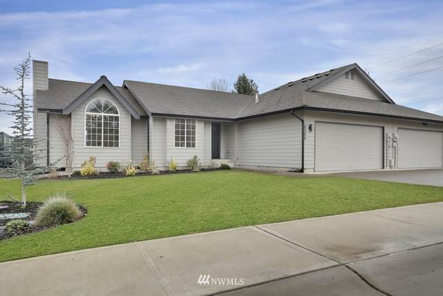 2305 94th Avenue Ct E, Edgewood, WA 98371 (#1720124) :: The Shiflett Group