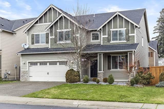 3519 181st Street E, Tacoma, WA 98446 (#1720128) :: NextHome South Sound