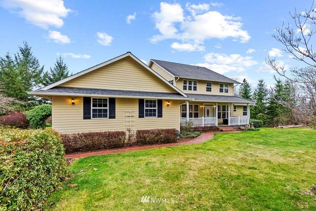 193 Skyview Drive, Mossyrock, WA 98564 (#1720147) :: Shook Home Group