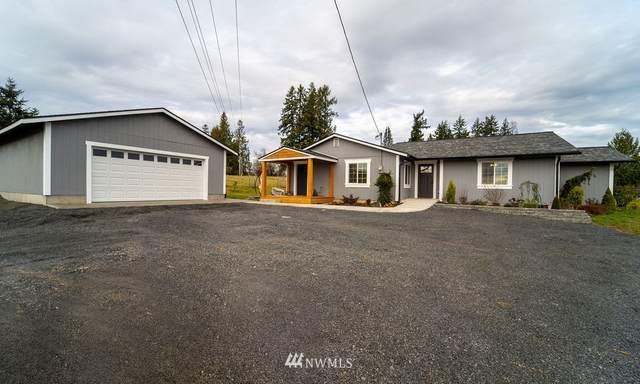 415 Leonard Road, Onalaska, WA 98570 (#1720149) :: Ben Kinney Real Estate Team
