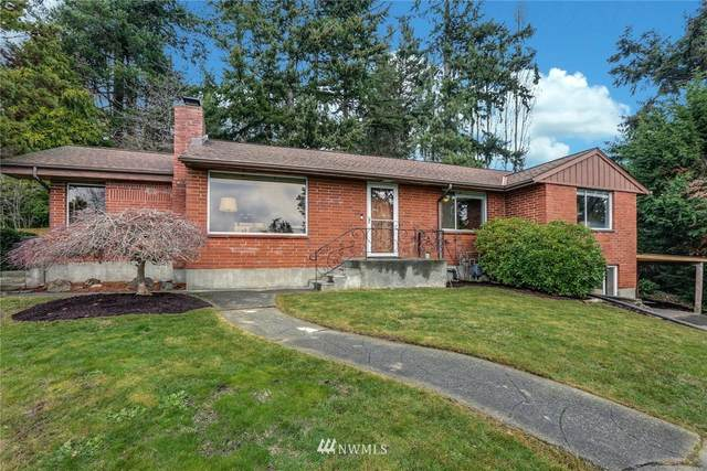 2120 SW 122nd Place, Burien, WA 98146 (#1720151) :: Urban Seattle Broker