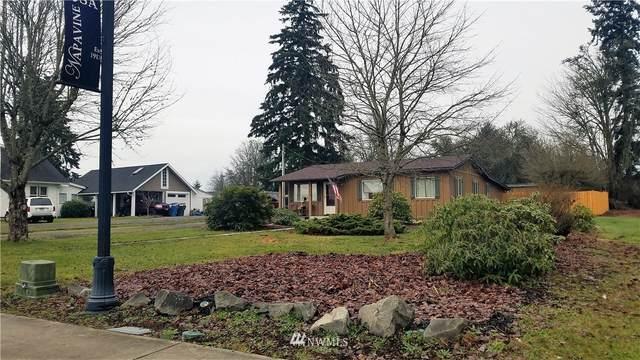 413 2nd Avenue NE, Napavine, WA 98565 (#1720164) :: Better Properties Real Estate
