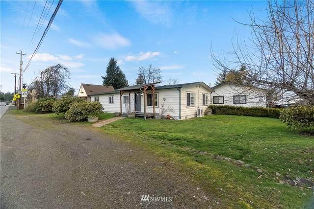 430 E Arcadia Avenue, Shelton, WA 98584 (#1720170) :: Urban Seattle Broker