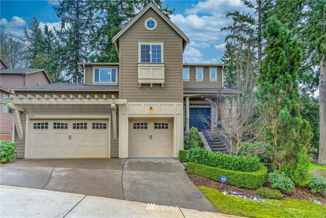 16445 SE 61st Place, Bellevue, WA 98006 (#1720187) :: Costello Team