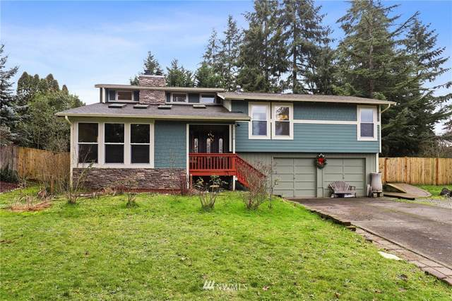1210 Mountain Aire Drive SE, Olympia, WA 98503 (#1720194) :: Better Properties Lacey