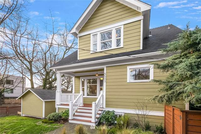 5503 6th Avenue NW, Seattle, WA 98107 (#1720206) :: TRI STAR Team | RE/MAX NW