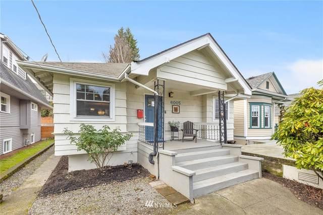 6005 5th Avenue NE, Seattle, WA 98115 (#1720207) :: My Puget Sound Homes