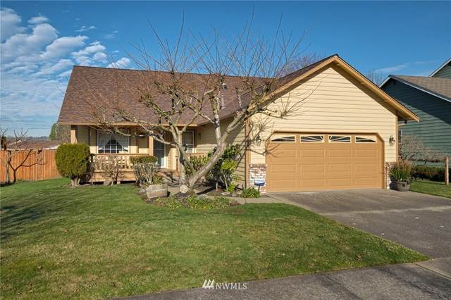 1517 Park Avenue, Puyallup, WA 98372 (#1720216) :: The Snow Group