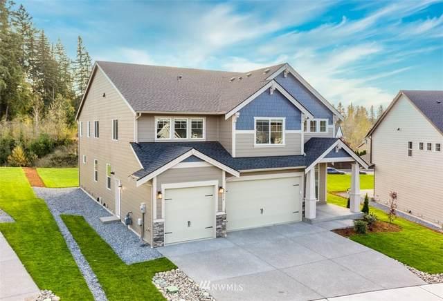21209 115th Street Ct E, Bonney Lake, WA 98391 (MLS #1720237) :: Community Real Estate Group