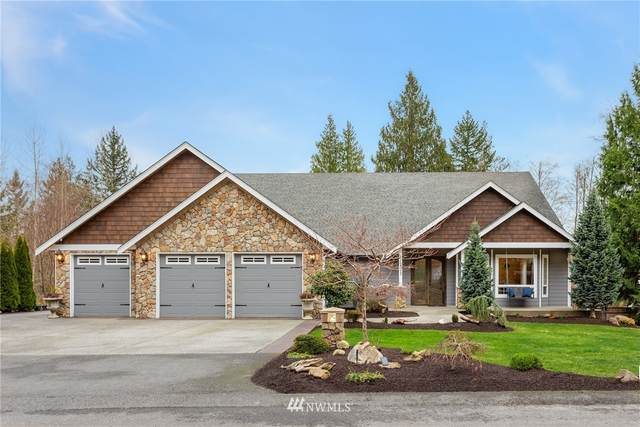 12317 6th Avenue NE, Tulalip, WA 98271 (MLS #1720244) :: Brantley Christianson Real Estate