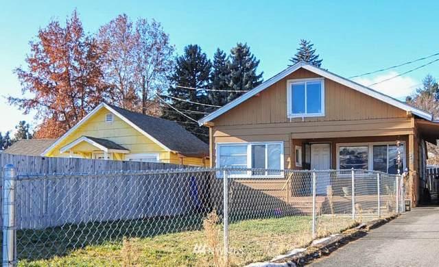 2436 Chatham Hill Drive, Wenatchee, WA 98801 (#1720250) :: My Puget Sound Homes
