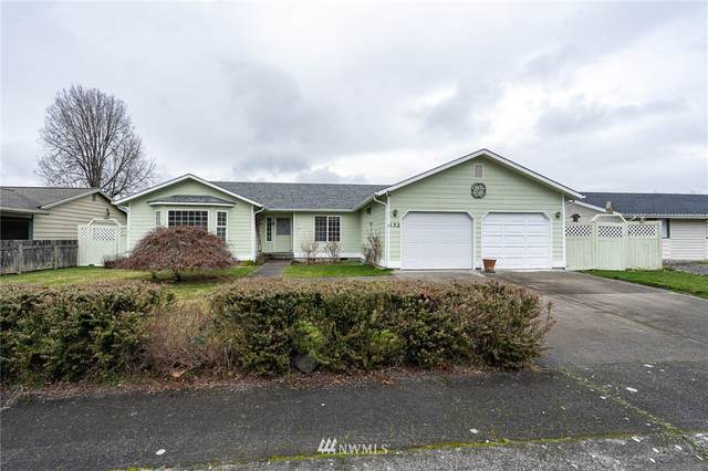 132 Sunnyside Drive, Centralia, WA 98531 (#1720258) :: Northern Key Team