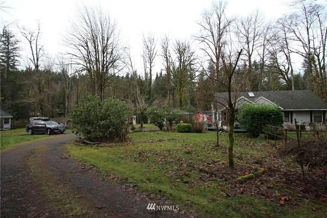 46044 SE Edgewick Road, North Bend, WA 98045 (#1720275) :: NW Homeseekers