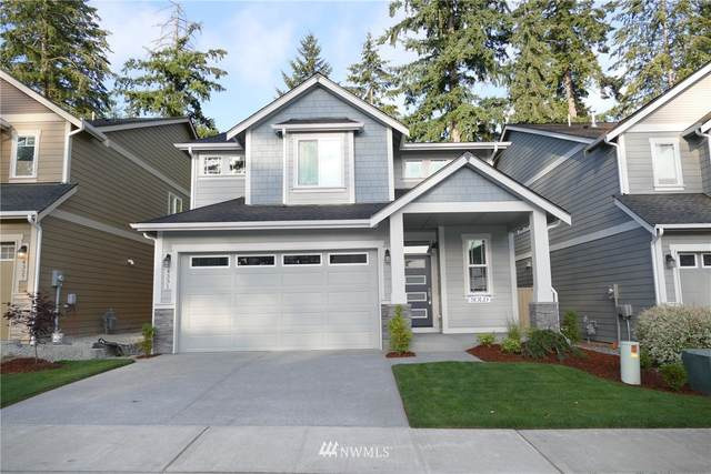 8810 Shepard Way NE Lot17, Lacey, WA 98516 (#1720288) :: Shook Home Group