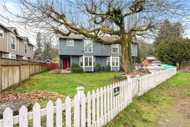 1020 Pilchuck Avenue, Snohomish, WA 98290 (#1720291) :: Beach & Blvd Real Estate Group