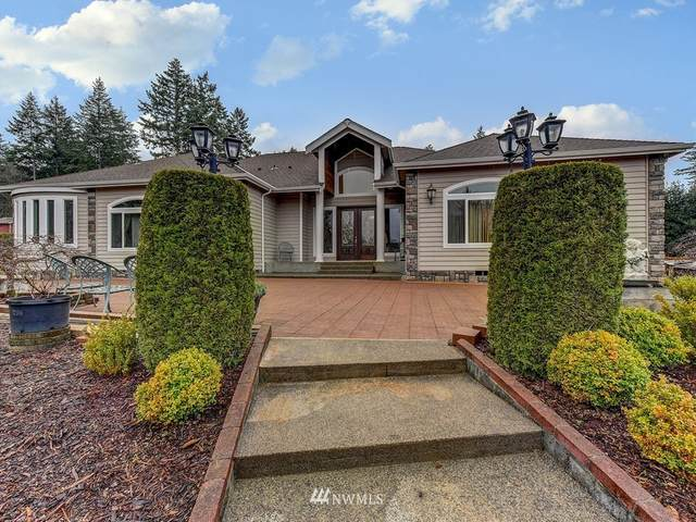 2105 50th Street NW, Gig Harbor, WA 98335 (#1720293) :: Priority One Realty Inc.