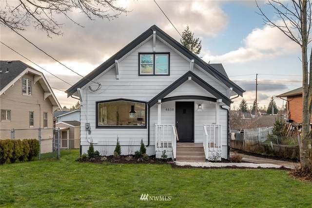 4838 S Bell Street, Tacoma, WA 98408 (#1720302) :: My Puget Sound Homes