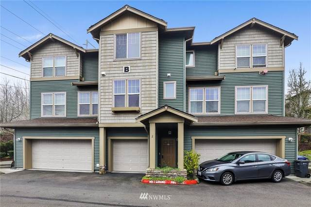 21507 42nd Avenue S B2, SeaTac, WA 98198 (#1720320) :: Better Properties Lacey