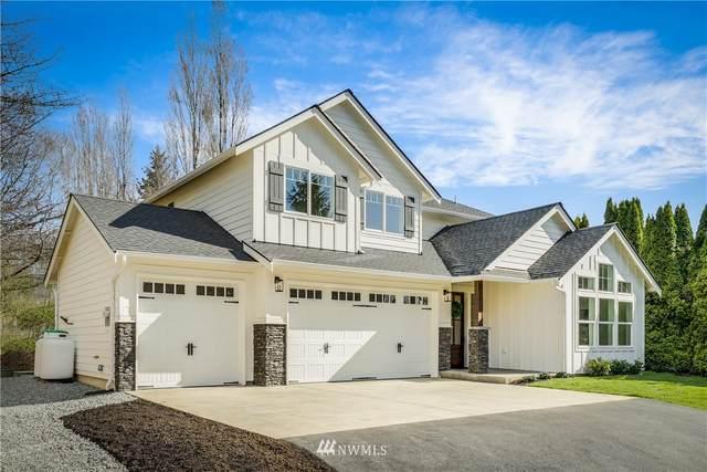 4304 159TH DRIVE SE, Snohomish, WA 98290 (MLS #1720330) :: Brantley Christianson Real Estate